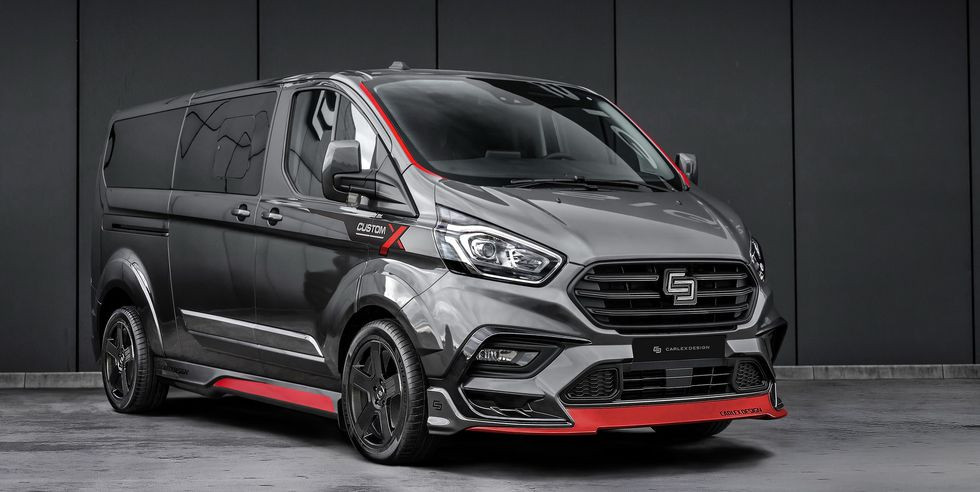 Ford gây sốc khi